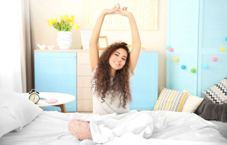 Quelles astuces pour avoir une bonne mine au réveil ?