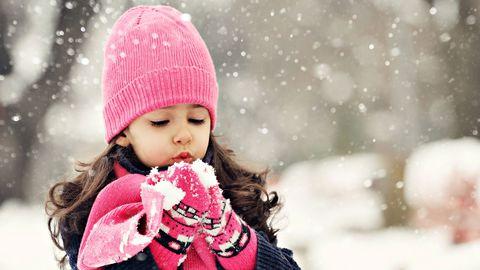 Pour vos enfants : des vêtements adaptés pour l'hiver